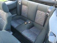 Picture of 1998 Toyota Celica GT Convertible, interior