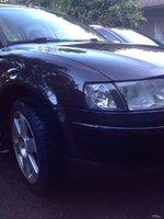 Picture of 2000 Volkswagen Passat GLS V6 Wagon, exterior