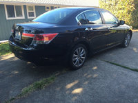 Picture of 2012 Honda Accord EX V6, exterior