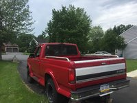 Picture of 1994 Ford F-150 XLT 4WD LB, exterior, gallery_worthy