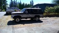 Picture of 1985 Ford Bronco STD 4WD, exterior