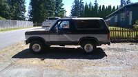 Picture of 1985 Ford Bronco STD 4WD, exterior, gallery_worthy