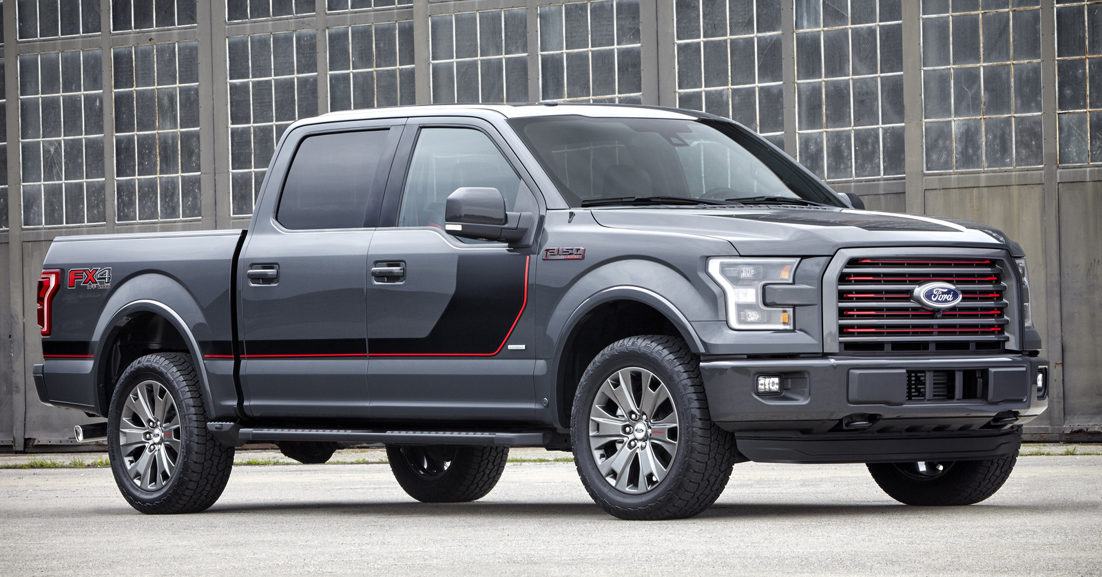 2016 Ford F 150 Review Cargurus