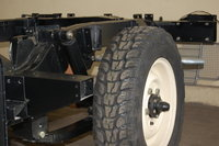 1983 Land Rover Defender Overview
