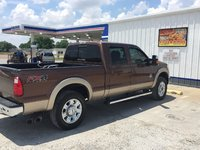 Picture of 2012 Ford F-250 Super Duty Lariat Crew Cab 4WD, exterior, gallery_worthy
