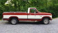 Picture of 1986 Ford F-150 XLT Standard Cab LB, exterior