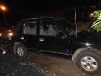 Picture of 1996 Kia Sportage EX 4WD, exterior, gallery_worthy