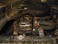Picture of 1987 Mitsubishi Montero Sport 4WD, engine, gallery_worthy