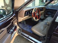 Picture of 1991 Buick Park Avenue 4 Dr Ultra Sedan, interior