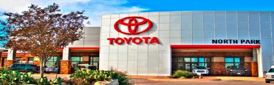 North Park Toyota Of San Antonio   San Antonio, TX: Read Consumer Reviews,  Browse Used And New Cars For Sale