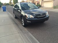 Picture of 2007 Lexus RX 350 FWD, exterior