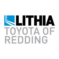 Lithia Toyota of Redding logo