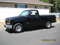 Picture of 1996 GMC Sierra 1500 C1500 SLE Standard Cab LB, exterior