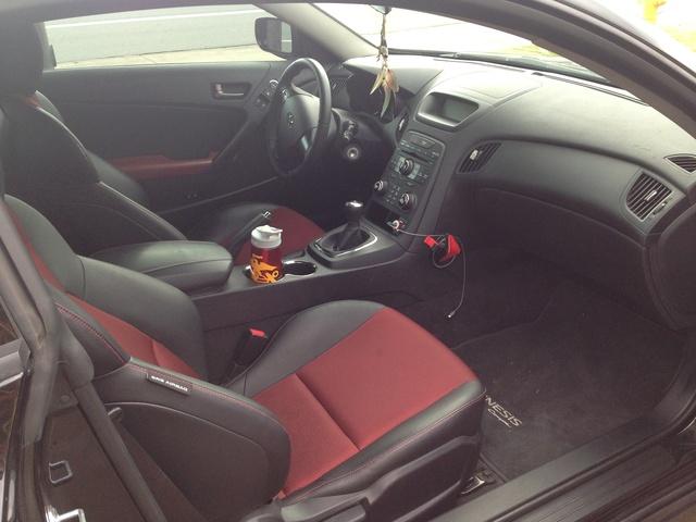 2012 Hyundai Genesis Coupe Pictures Cargurus