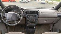Picture of 1997 Chevrolet Venture 3 Dr LS Passenger Van, interior
