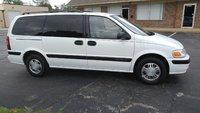 Picture of 1997 Chevrolet Venture 3 Dr LS Passenger Van, exterior, gallery_worthy
