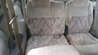 Picture of 1997 Chevrolet Venture 3 Dr LS Passenger Van, interior, gallery_worthy
