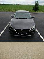 Picture of 2014 Mazda MAZDA3 i Sport, exterior
