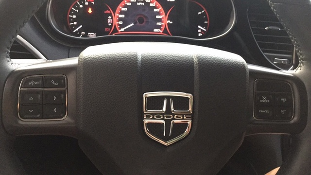 Picture of 2014 Dodge Dart Limited FWD, interior, gallery_worthy
