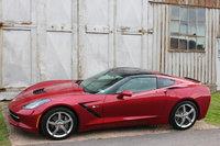 Picture of 2014 Chevrolet Corvette Stingray 2LT