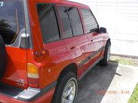 Picture of 1998 Suzuki Sidekick 4 Dr JX 4WD SUV, exterior, gallery_worthy