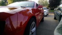 Picture of 2013 Chevrolet Camaro 2SS Convertible