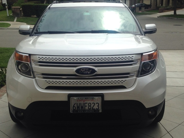 2013 ford explorer limited marquisoc owns this ford explorer check it. Cars Review. Best American Auto & Cars Review