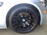 Picture of 2012 BMW M3 Coupe, exterior, gallery_worthy
