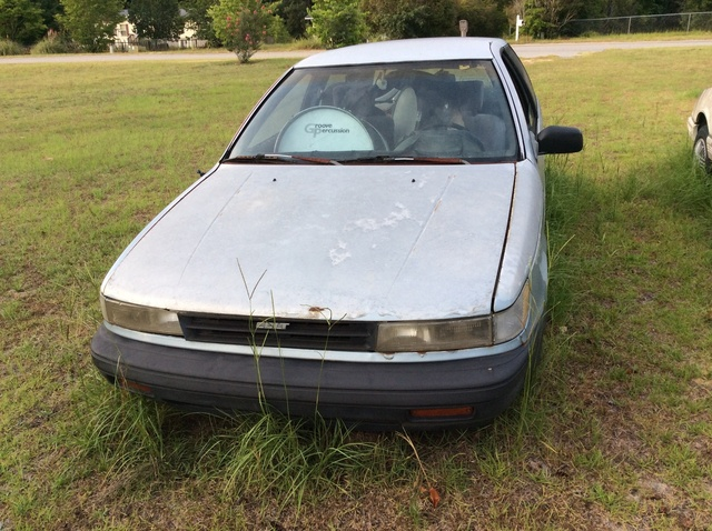 Picture of 1989 Dodge Colt