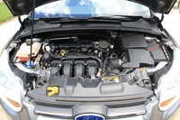 Picture of 2014 Ford Focus SE, engine