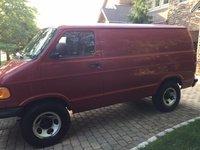 Picture of 2003 Dodge RAM Van 1500 Cargo RWD, exterior, gallery_worthy