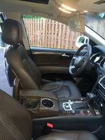 Picture of 2012 Audi Q7 3.0T Quattro S-line Prestige, interior