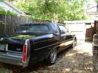 Picture of 1981 Cadillac DeVille Coupe FWD, exterior, gallery_worthy