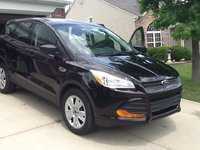 Picture of 2013 Ford Escape S, exterior