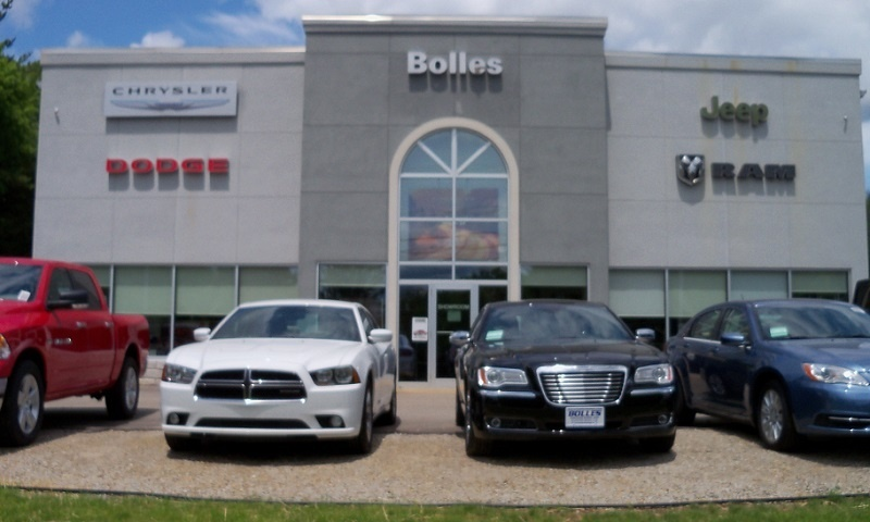Gmc Dealers In Ct >> Bolles Chrysler Dodge Jeep - Stafford Springs, CT: Read ...