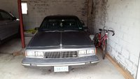 Picture of 1985 Buick Century Limited Coupe, exterior