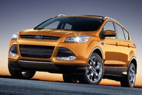 2016 Ford Escape Overview