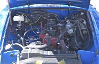 Picture of 1977 MG MGB Roadster, engine