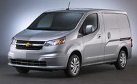 Chevrolet City Express Overview