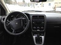 Picture of 2012 Dodge Caliber SE, interior