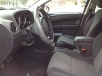 Picture of 2012 Dodge Caliber SE, interior