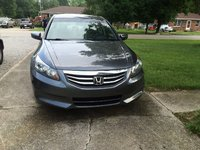 Picture of 2012 Honda Accord EX-L, exterior, gallery_worthy