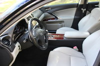 Picture of 2007 Lexus IS 250 RWD, interior