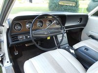 Picture of 1970 Ford Thunderbird, interior