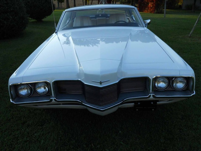 Picture of 1970 Ford Thunderbird