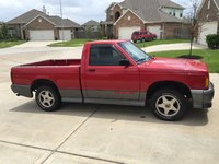 Picture of 1992 GMC Sonoma 2 Dr GT Standard Cab SB, exterior