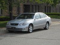 GS 400