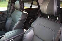 Picture of 2013 Mercedes-Benz M-Class ML 350 4MATIC, interior