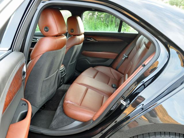 2015 Cadillac ATS - Overview - CarGurus