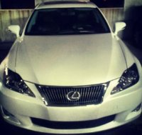 Picture of 2010 Lexus IS 350 RWD, exterior, gallery_worthy